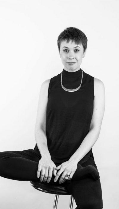 Elena Bongartz Sprecherin